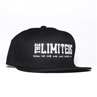 SB THE LIMITEDS Snapback Black