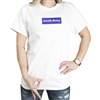 SB Purple Box Shirt