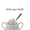 Rick's SugarDaddy 120ml