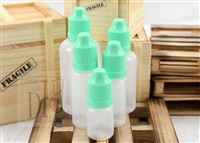 Slender Tip Child Proof Bottle