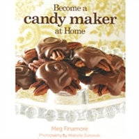 Become a Candy Maker At Home
