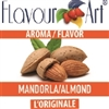 Flavour Art - Almond - 30mL