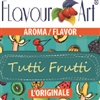 Flavour Art - Blenderize (Tutti Frutti) - 15mL