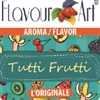Flavour Art - Blenderize (Tutti Frutti) - 30mL