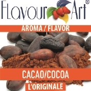 Flavour Art - Cocoa - 120mL