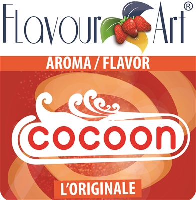 Flavour Art - Cocoon - 15mL