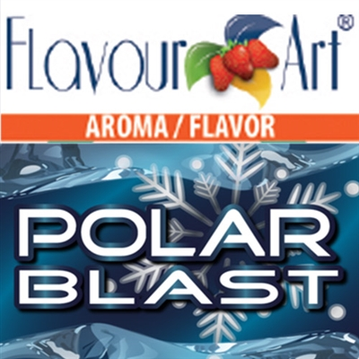 Flavour Art - Polar Blast - 30mL