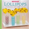 Liquor Lollipops Book
