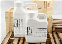Vegetable Glycerin - 240mL