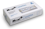 Moxi Z Cell Count Cassettes, Type M, Case