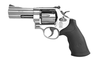 Smith & Wesson 610 N Frame Revolver, 10MM, 4""