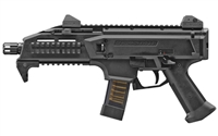 CZ SCORPION EVO 3 S1 9MM 20RD 1/2X28