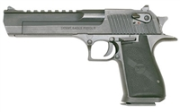 Magnum Research Desert Eagle 50AE Semi Auto Black