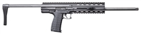"Kel-Tec  CMR 30 Semi-Automatic 22 WMR 16.10"" 30+1 Black Collapsible Synthetic Stock Black Aluminum Receiver"