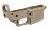 FMK Firearms AR-15, Stripped lower