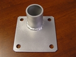 Flush Mount Floor Anchor