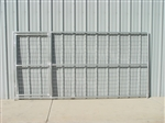6'x12' Dog Kennel Gate Panel