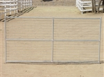 6'x12' Dog Kennel Panel