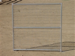 6'x6' Dog Kennel Panel