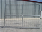 6' x 9' Dog Kennel Panel