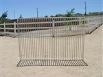 6'x9' European Style Dog Kennel Panel