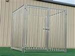 6x6 European Style Dog Kennel ~ Order Online Today! ~ Free Shipping! *