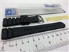 22mm SEIKO genuine rubber dive strap DAL1BP JDM
