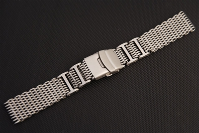 Best Shark Mesh bracelet, wjean28 William Jean