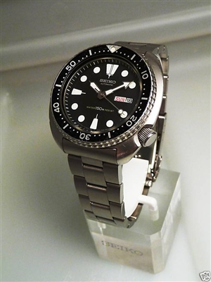 22mm SEIKO SUPER OYSTER TYPE ll (6309 704x cushion case only)
