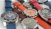 Genuine Stingray watch straps