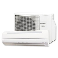Friedrich 8,500 BTU Single Zone Mini Split Heat Pump