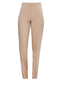 14035 Cigarette Leg Pant w/ Side Zip