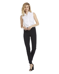 Techno Stretch Straight Leg Pant