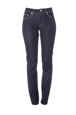 Classic Super Stretch Slim-Fit Jeans