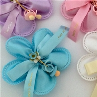 Pacifier Baby Shower Favors