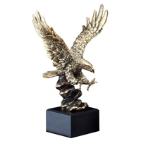 Gold American Eagle Series