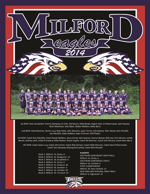 Custom Team Picture Plaque<BR>Custom Logos<BR>Team Picture<BR>Call (866)588-3605 for Quote