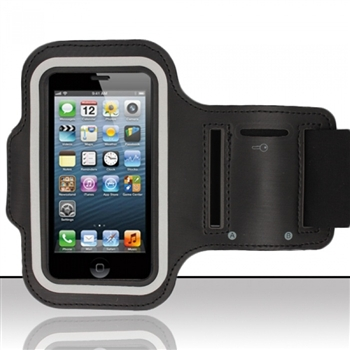 iPhone 5 Armband Neoprene