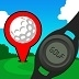 60beat GPS Golf Watch