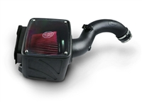 S&B Cold Air Intake 75-5101 2001-2004 Chevy / GMC Duramax LB7 6.6L