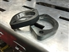 SDP Up pipe lower 2 bolt Flanges