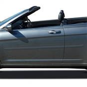 Chrysler 200 Convertible Side Body Molding