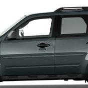 Ford Escape Side Body Molding