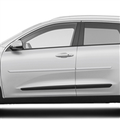 Kia Niro Side Body Molding
