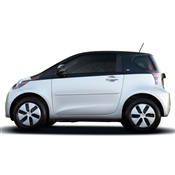 Scion iQ Side Body Molding