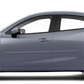 Scion xA Side Body Molding