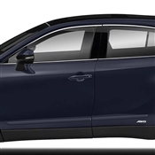 Toyota Venza Side Body Molding