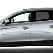Volvo XC60 Side Body Molding