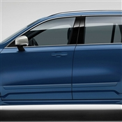 Volvo XC90 Side Body Molding