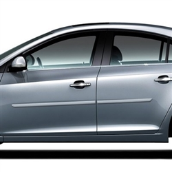 Chevy Cruze Side Body Molding